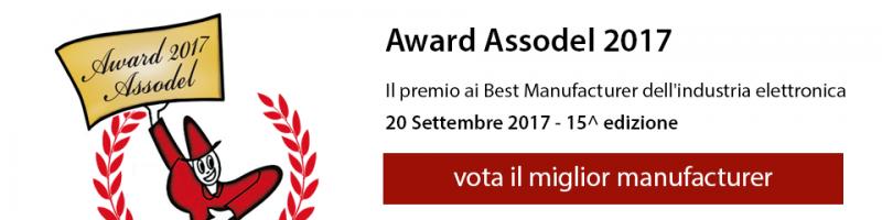 award assodel