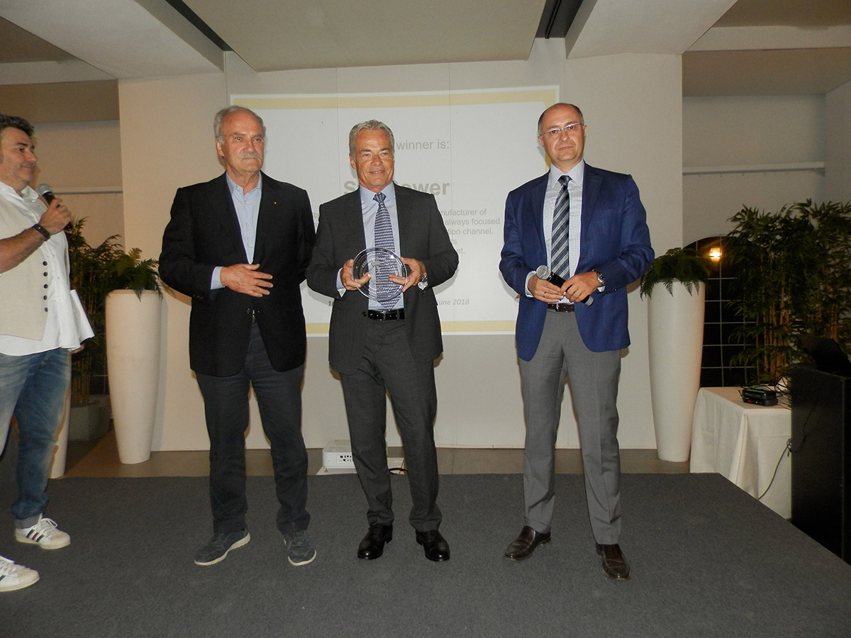 STARPOWER: Peter Frey/Managing Director at StarPower Europe
