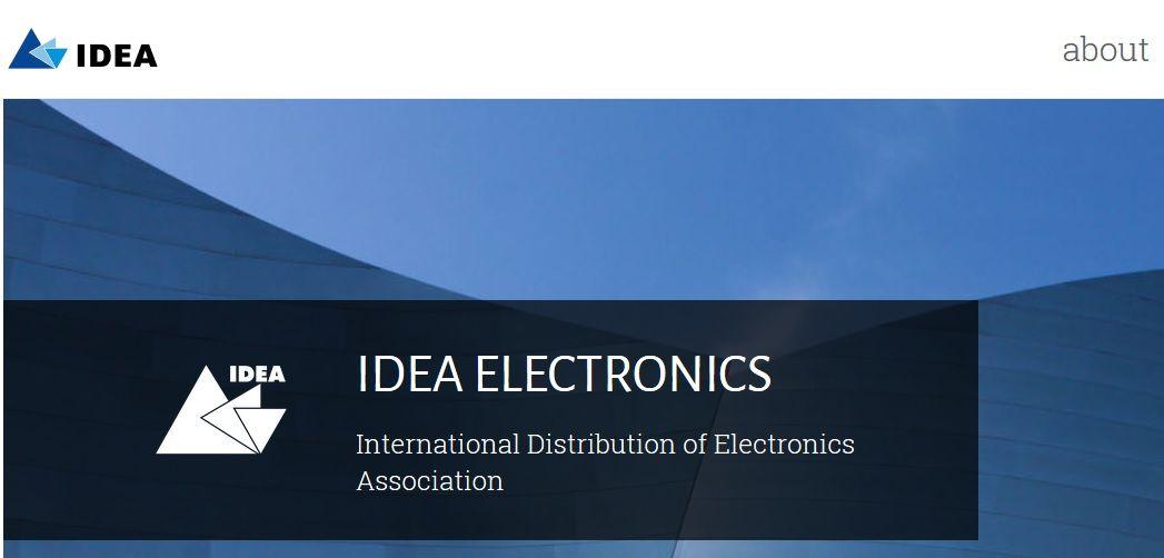 IDEA_update_distribuzione_elettronica_mondiale