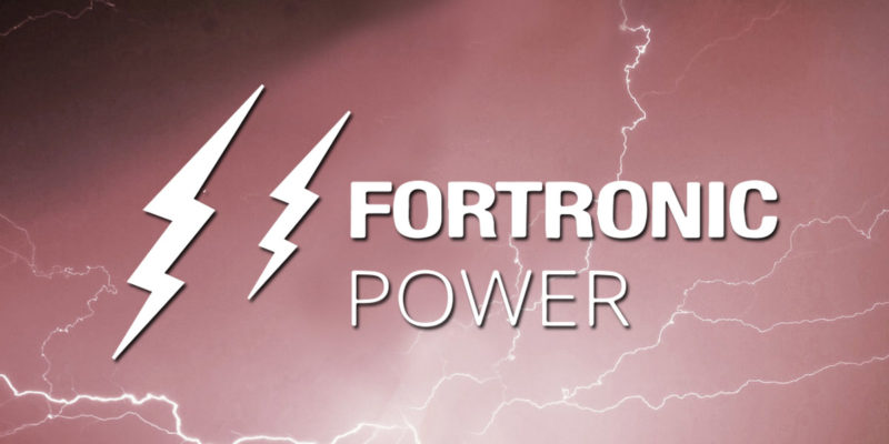 Fortronic Power Forum
