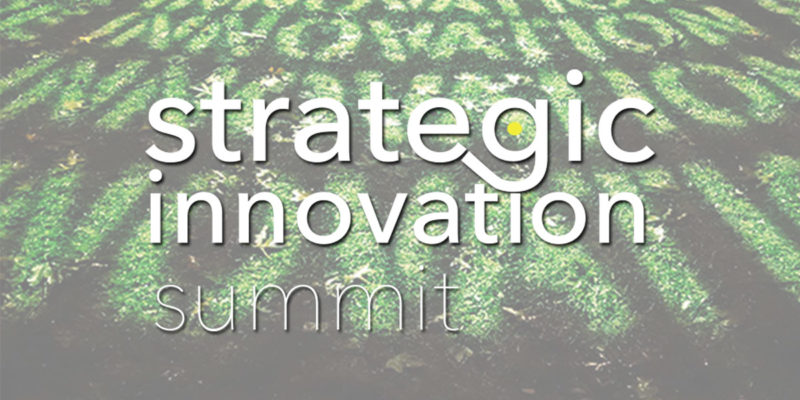 Strategic Innovation Summit