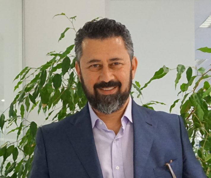 Pino Cosenza Rutronik