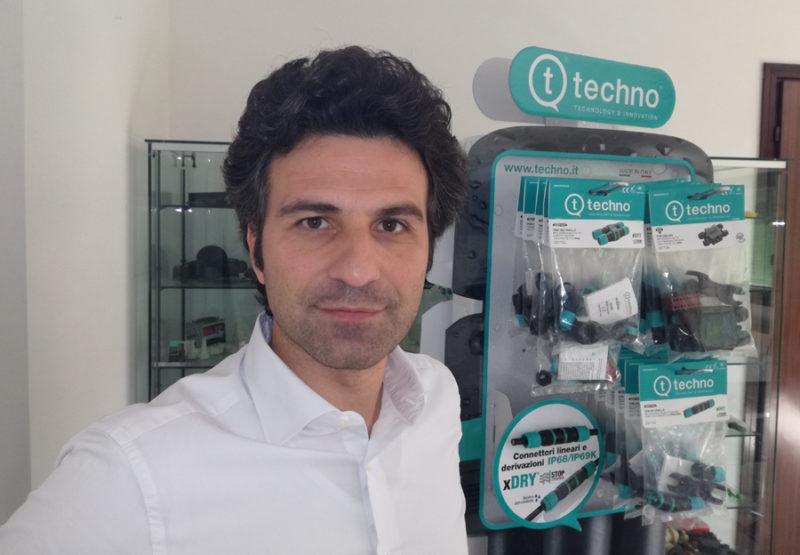 Luca Galli Techno