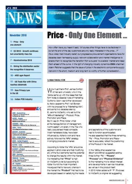 Newsletter_Idea n.4_mercato_distribuzione_elettronica_internazionale