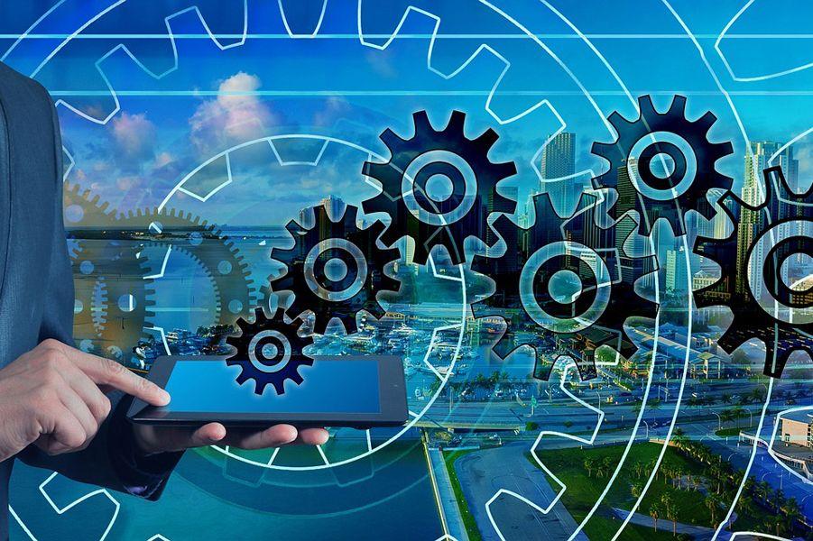 ruolo elettronica smart industry Assodel
