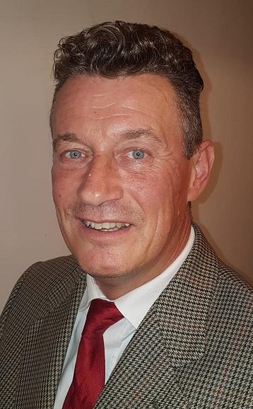 Adam Fletcher chairman IDEA