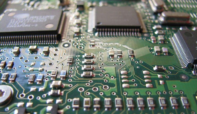 semiconduttori apparecchiature mercato ASSODEL