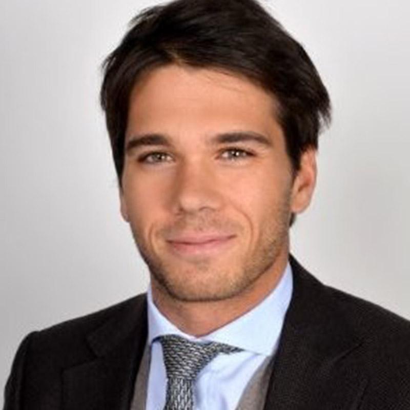 Paul Balassiano - Consigliere Assodel