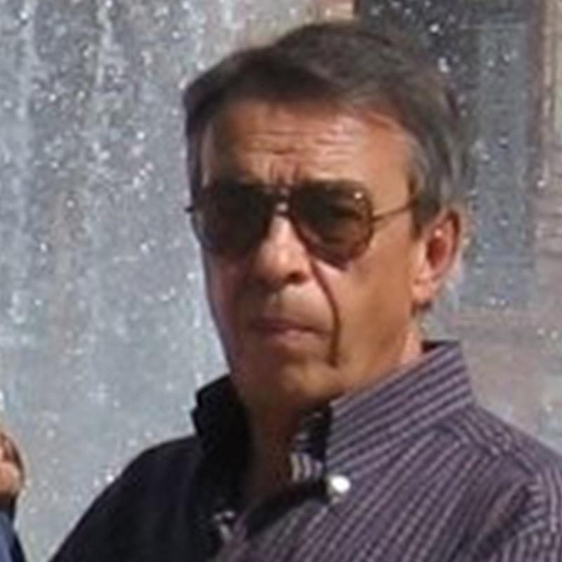 Renzo Leva - Past President