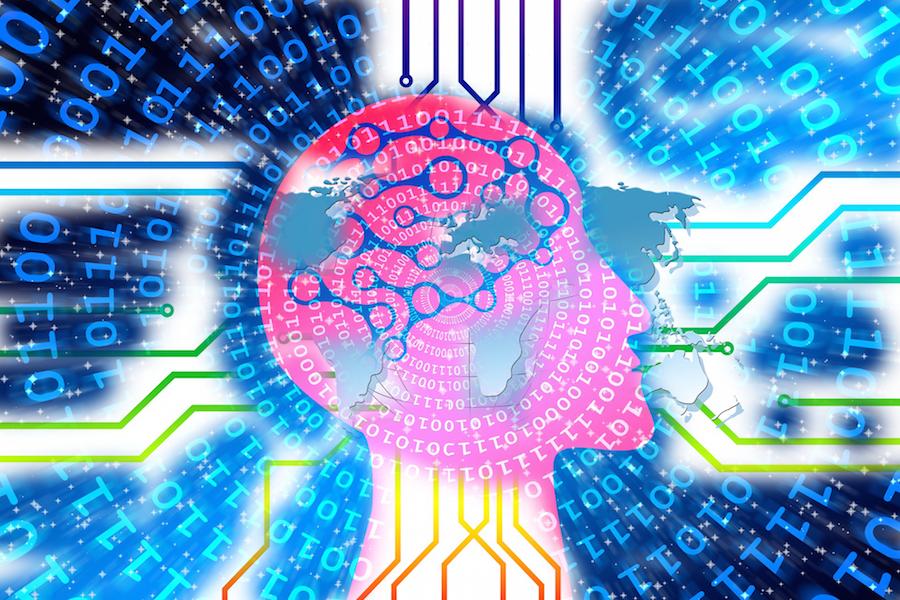 intelligenza artificiale brevetti