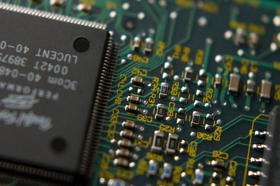 mercato acquirenti semiconduttori ASSODEL