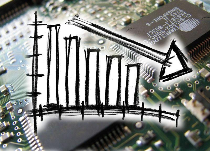 mercato semiconduttori ASSODEL