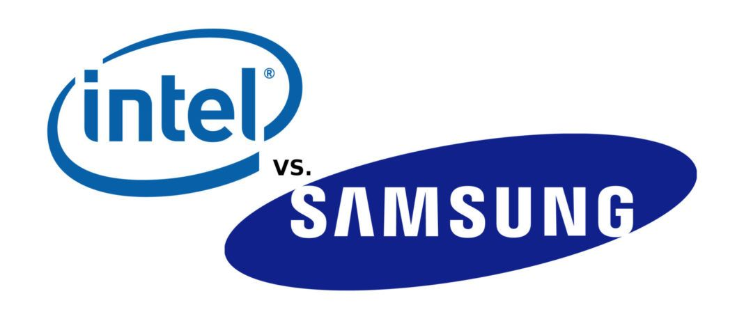 top ten semiconduttori mondiale intel_vs_samsung
