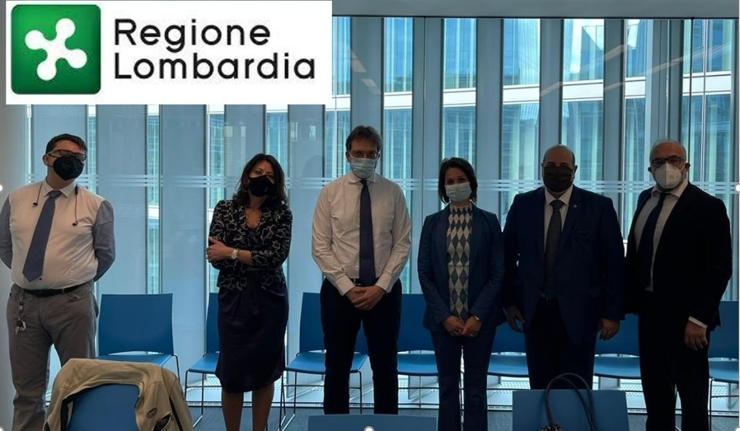 Assodel Regione Lombardia